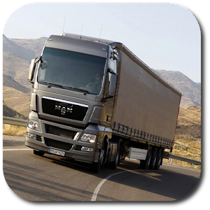 Realistic Truck Simulator for PC and MAC