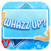 Whazz Up? -The party word game