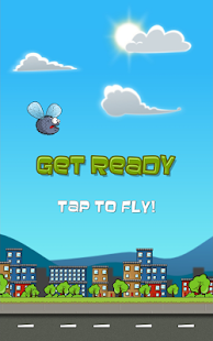 Flap n Fly HD - screenshot thumbnail