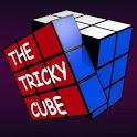 The Tricky Cube icon