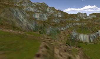 Screenshot of Sniper Hunting - 3D Shooter