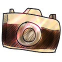 PicMeUp - מהנייד למסך icon
