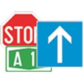Prometni znakovi