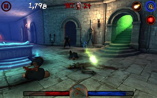 【免費動作App】Magic Clash: The Temple-APP點子