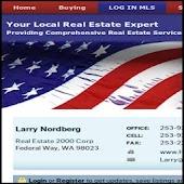 Real Estate 2000 Homevendor