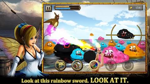 Sacred Guns Screenshot 3