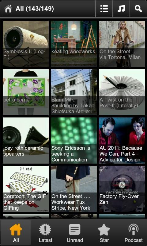 Style.at Freizeit-Magazin- screenshot