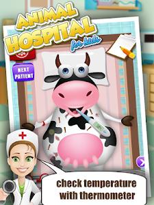 Animal Hospital For Kids v66.1.1