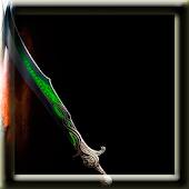 Mystic Sword LWP