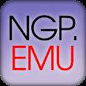 NGP.emu logo
