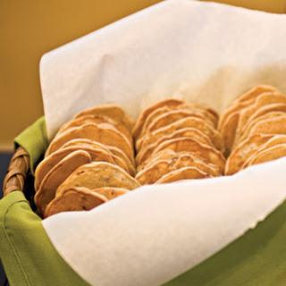 Pecan-Buttermilk Dressing Cakes