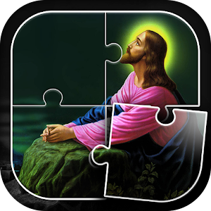 God and Jesus Jigsaw Puzzle for PC and MAC