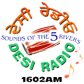 Desi Radio UK
