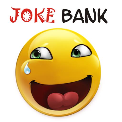 Joke Bank 娛樂 App LOGO-APP試玩