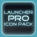 LauncherPro Glow Icon Pack icon