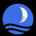 Getijdentabel Pro icon