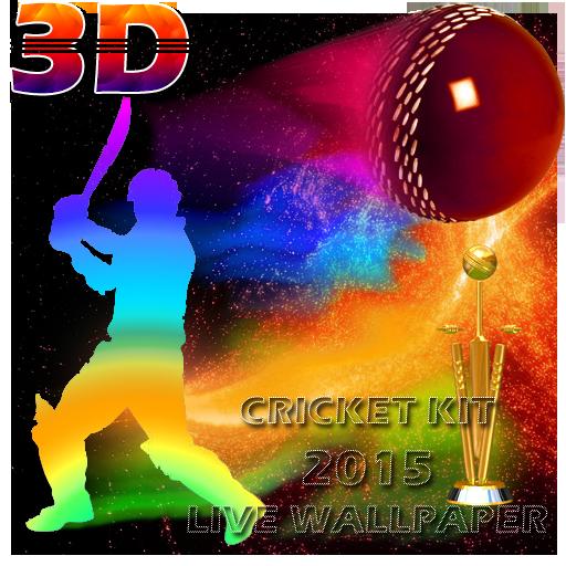 Cricket Cup 3D Livewallpaper