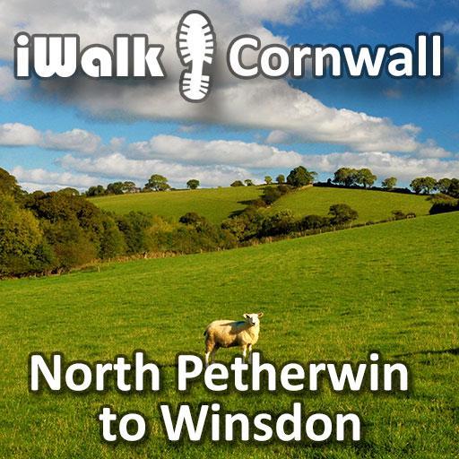iWalk N. Petherwin to Winsdon 旅遊 App LOGO-硬是要APP