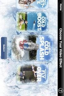 Coors Light Cold FX - screenshot thumbnail