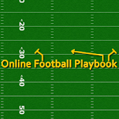 Online Football Playbook