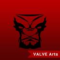 Dota2Arts - VALVE Arts icon