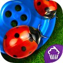 Bugs and Buttons icon