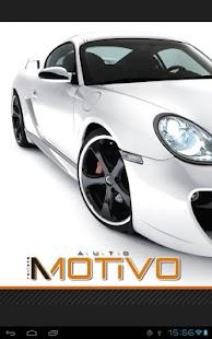 Revista AutoMOTIVO - screenshot thumbnail