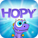Hopy - Free Games icon