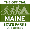 Maine State Parks & Land Guide icon