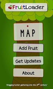 FruitLoader Map- screenshot thumbnail