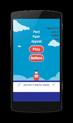 Pied Piper App
