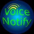 Voice Notify APK for Bluestacks
