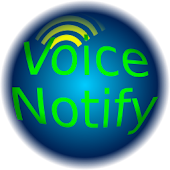 Voice Notify