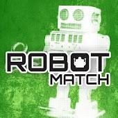 Robot Match