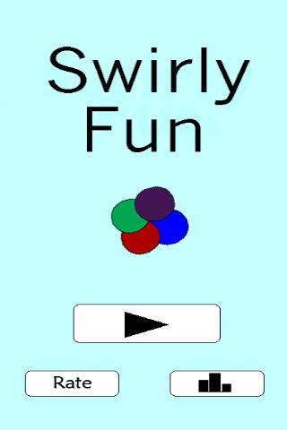 Swirl Fun Colors