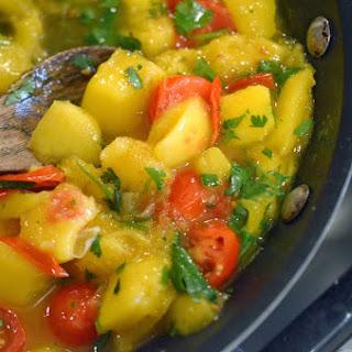 Mango Chutney Shrimp Recipes.