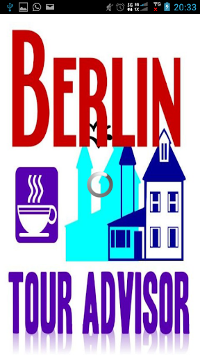 Berlin Local Places