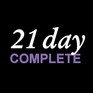 21 Day Complete - For Android