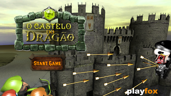 Dragon Castle - Defense- screenshot thumbnail