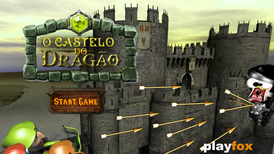 Dragon Castle - Defense- screenshot