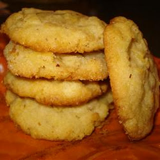 Potato Chip Cookies V