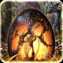 Tamago Monster Pro: Dragons icon