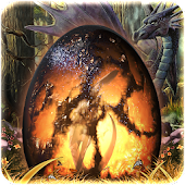 Tamago Monster Pro: Dragons