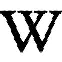 Offline Wikipedia icon
