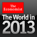 World in 2013 icon