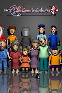 Weihnachtskalender 2011- screenshot thumbnail