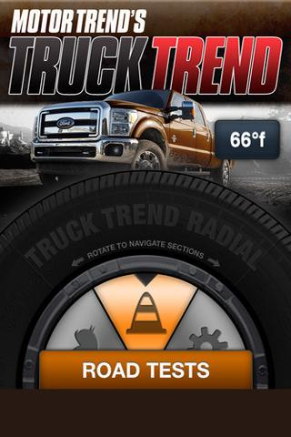 Truck Trend Insider- screenshot
