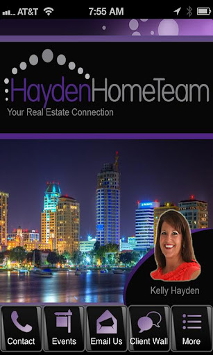 Hayden Home Team