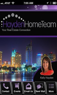 Hayden Home Team - screenshot thumbnail