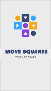 Move Square GameAboutSquares